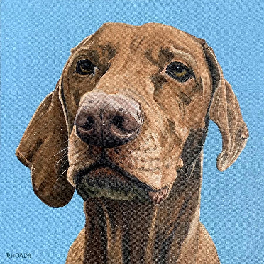 Jasper by Nathan Rhoads