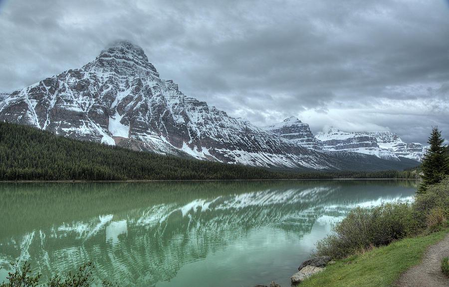 Jasper National Park Photograph by John Cutler