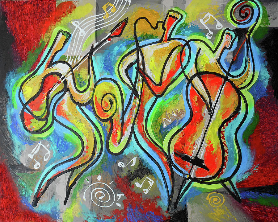 Jazz-Swing by Leon Zernitsky