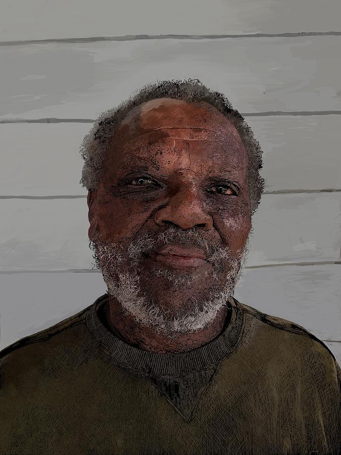 Jefferson County Man by Joe Roache