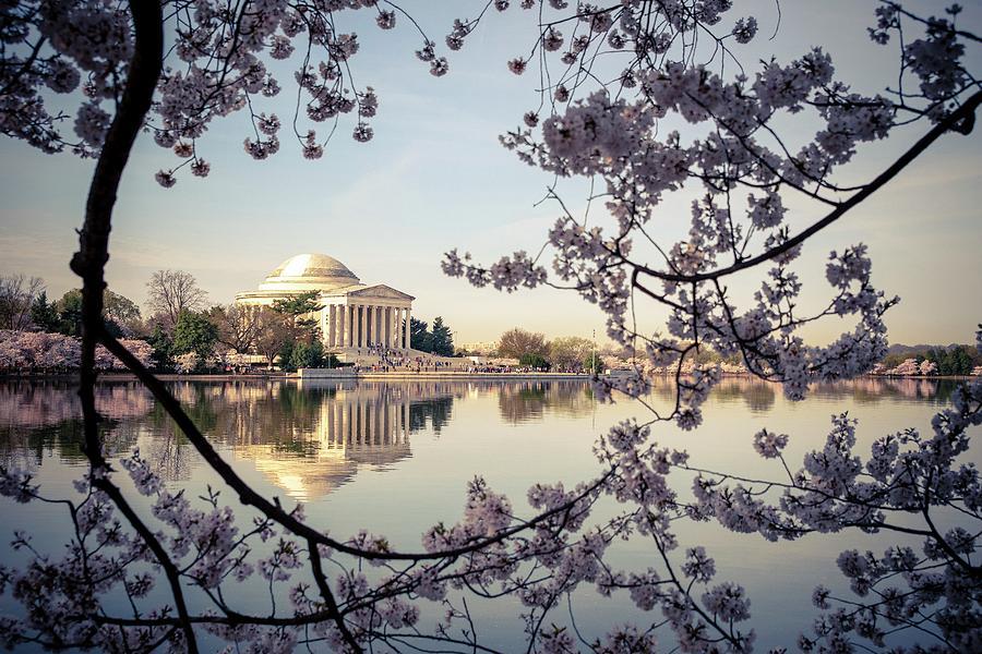 Jefferson  by Joseph Caban