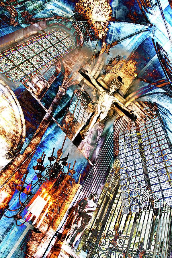 Jesus Christ Superstar 2.0 by 2bhappy4ever