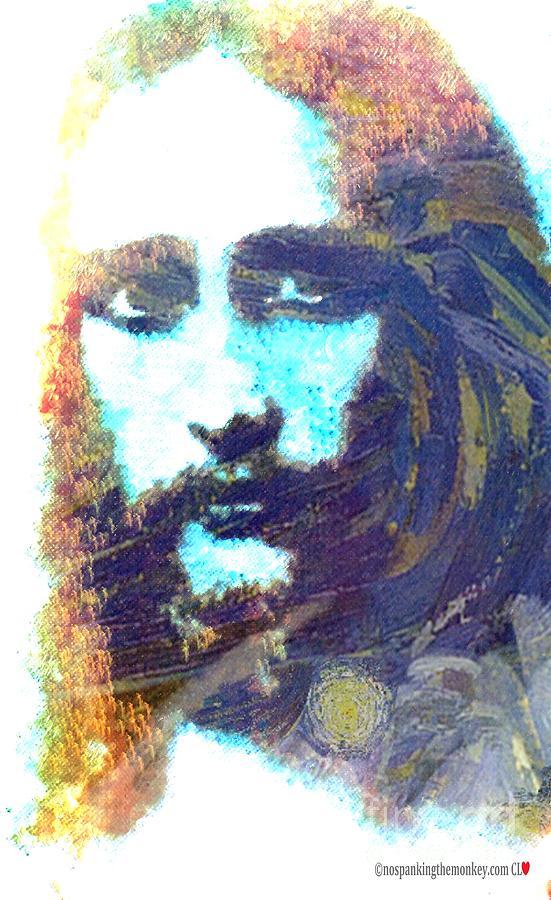 Jesus Christ The Messiah by Catherine Lott