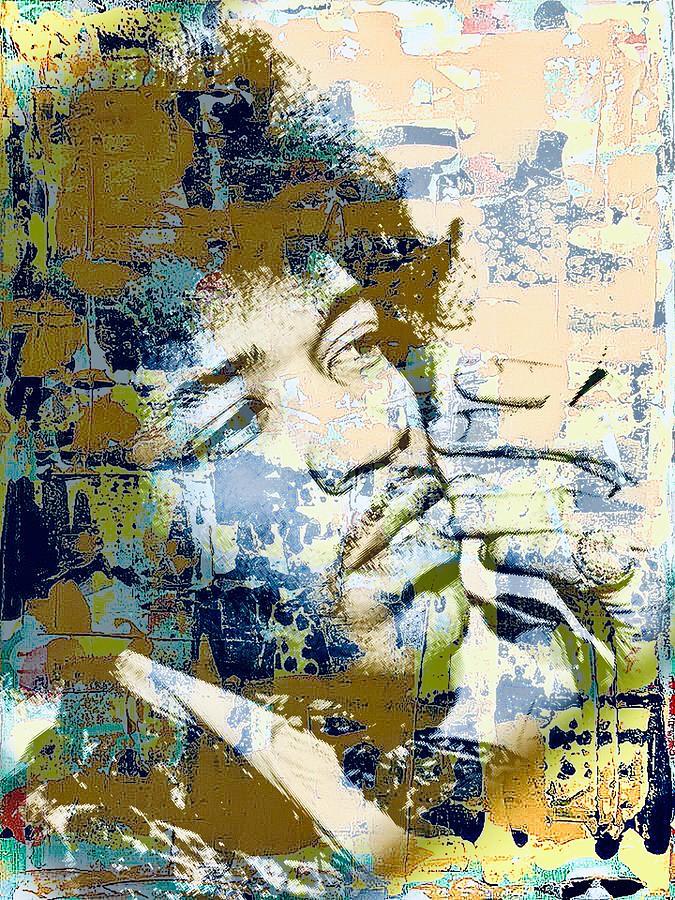 Jimi Soul by Jayime Jean