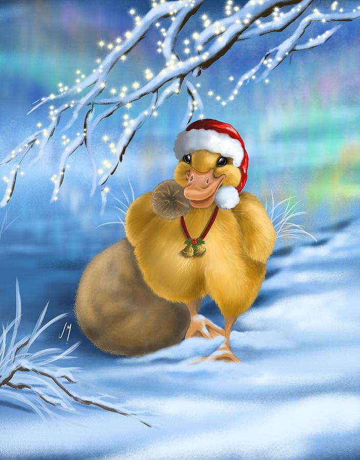 Jingle Bells by Veronica Minozzi