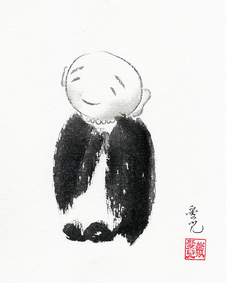 Jizo by Oiyee At Oystudio