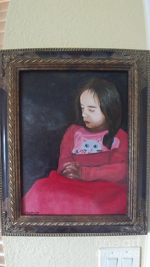 JKS12109 by MYRTLE JOY