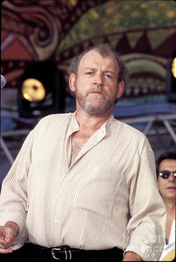 Joe Cocker At Woodstock 94