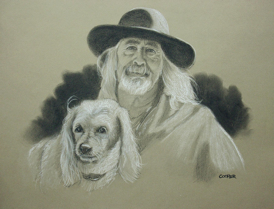 John and Molly by Todd Cooper