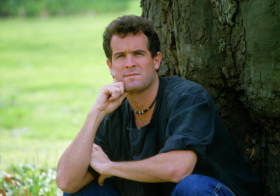 Johnny Clegg  by Shaun Higson