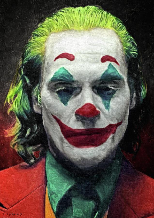 Joker by Zapista Zapista