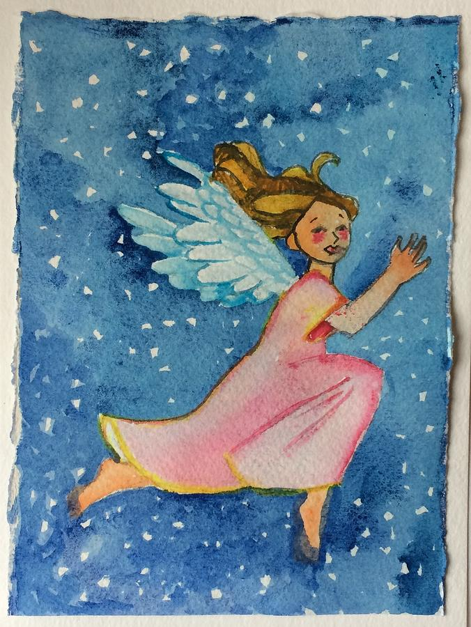 Joy by Marilyn Jacobson