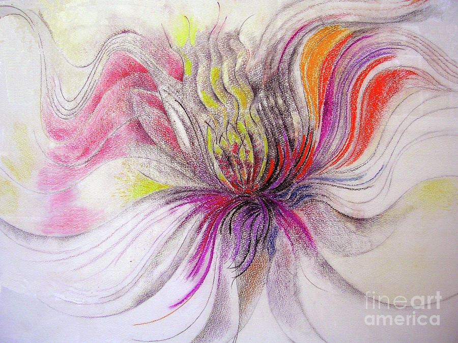 Joy by Rosanne Licciardi