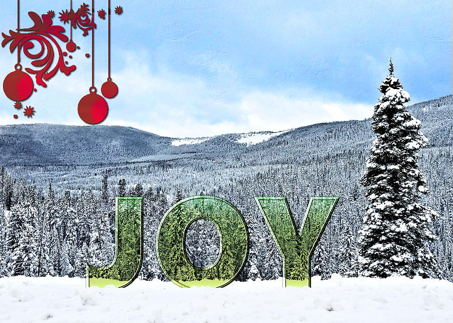 Joy by Susan Kinney