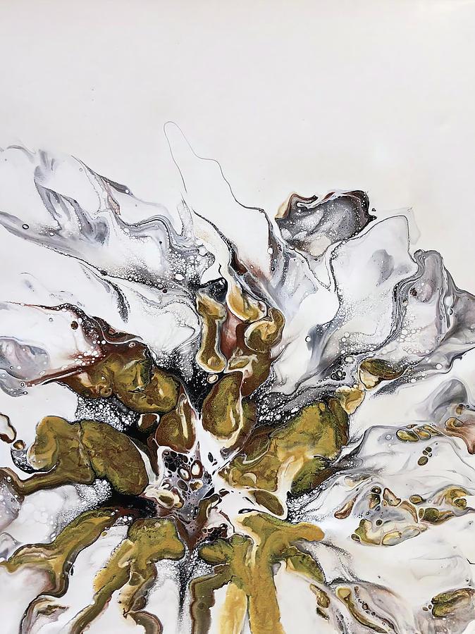 Acrylic Painting - Joyful Noise By Teresa Wilson by Teresa Wilson