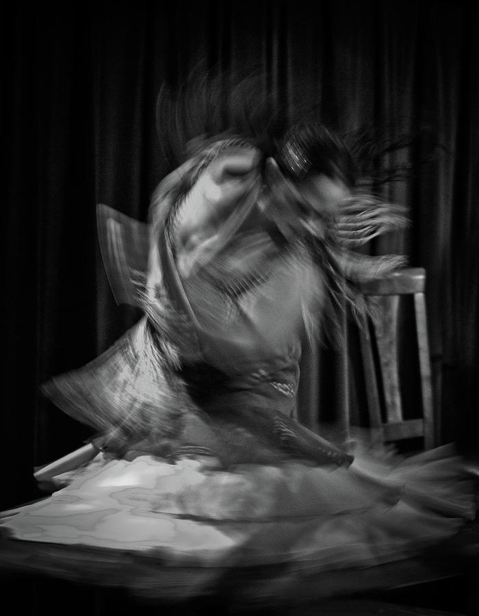 Julia 2 by Catherine Sobredo