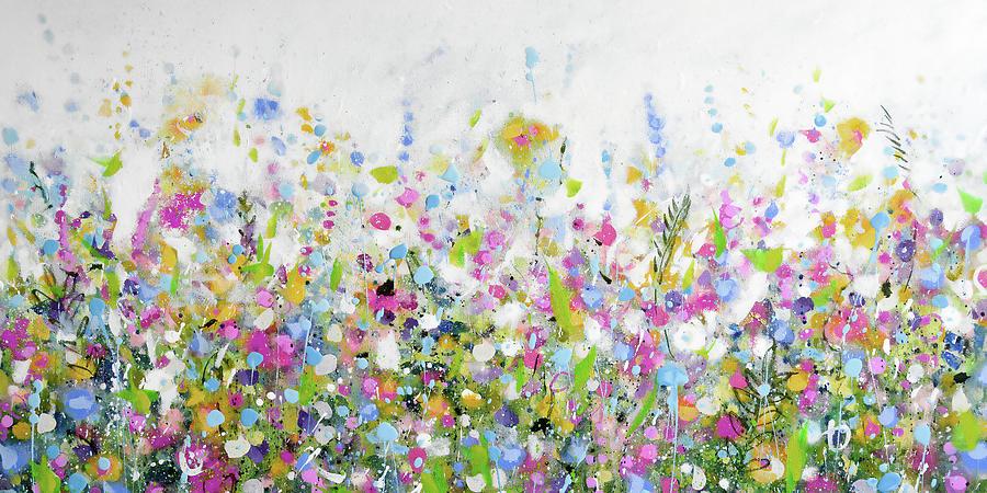 June Bloom by Tracy-Ann Marrison