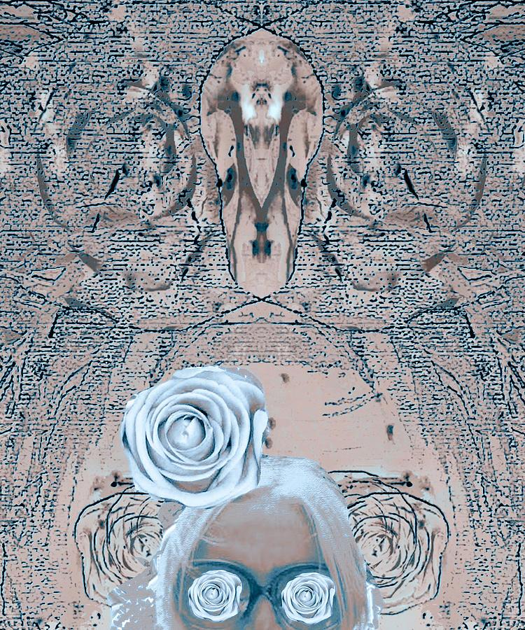 Jungian Fractality Digital Art