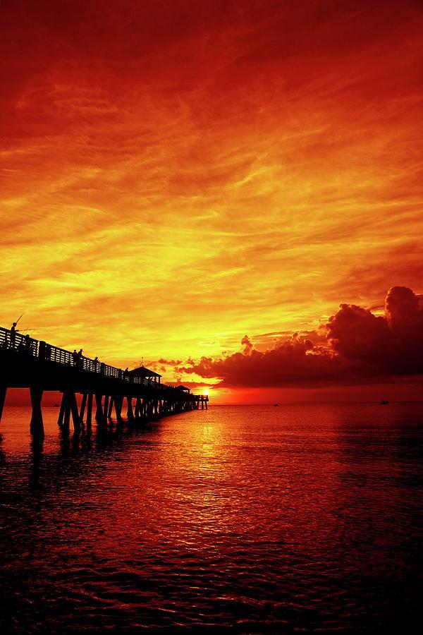 Juno Pier 2 by Steve DaPonte