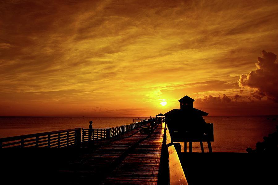 Juno Pier 4 by Steve DaPonte