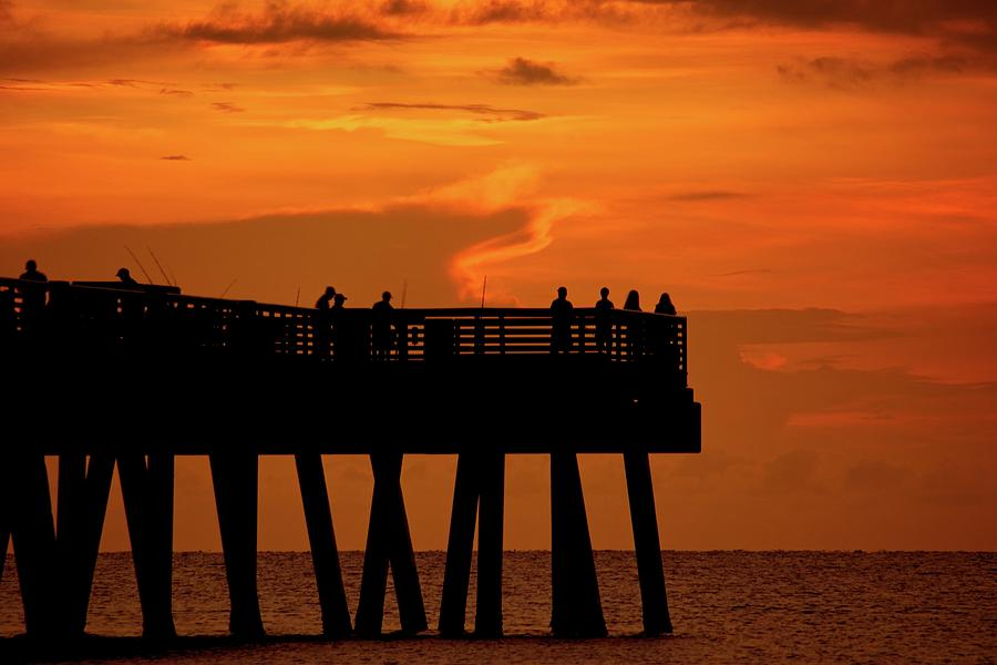 Juno Pier 5 by Steve DaPonte