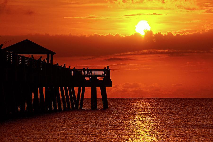 Juno Pier 6 by Steve DaPonte