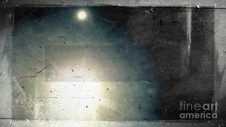 Moon Digital Art - Jupiter by Sharon Green