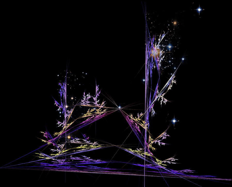 Just a Bit of Magic by ILIA -