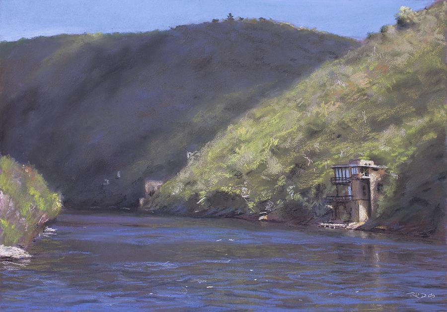 Kaaimans River, Wilderness by Christopher Reid