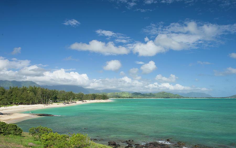 Kailua Beach Park Oahu
