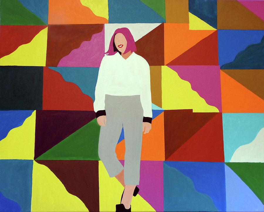 Kaleidoscope by Kevin Callahan