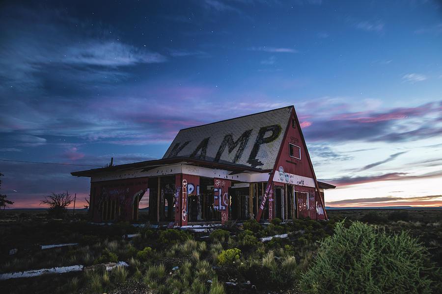 Kamp by Ryan Lima