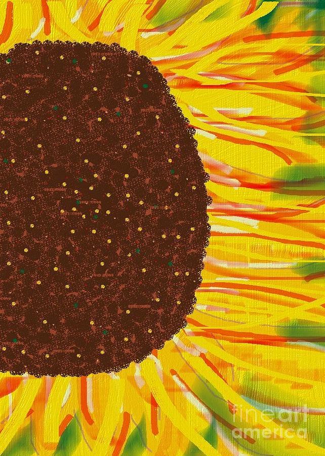 Kansas Sunny by Jenny Revitz Soper