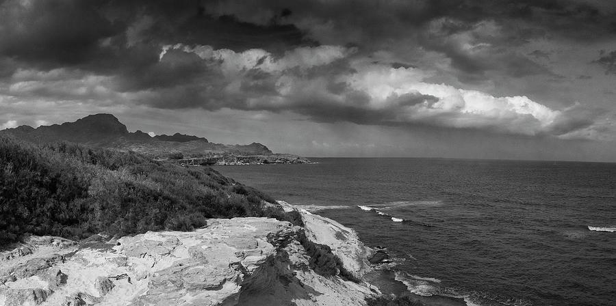 Kauai Coast by Patrick Cosgrove