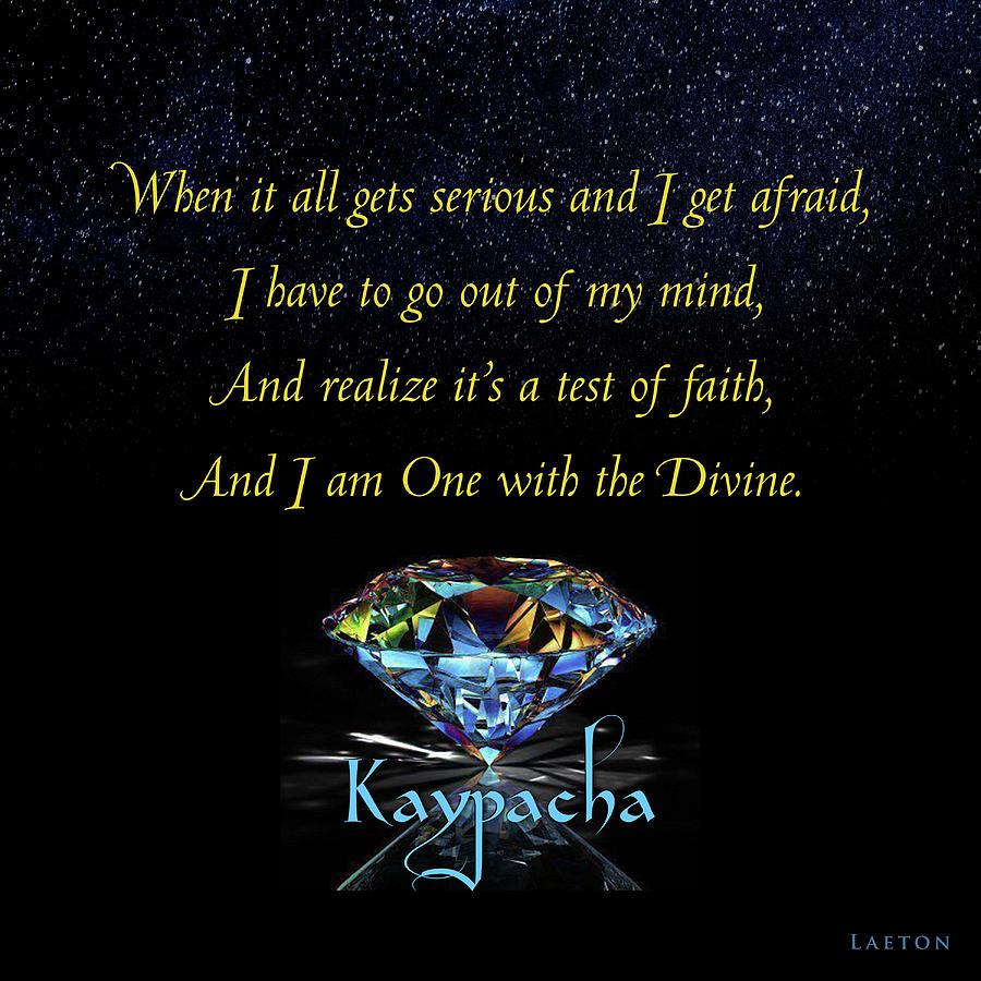 Kaypacha - April 24, 2019 by Richard Laeton