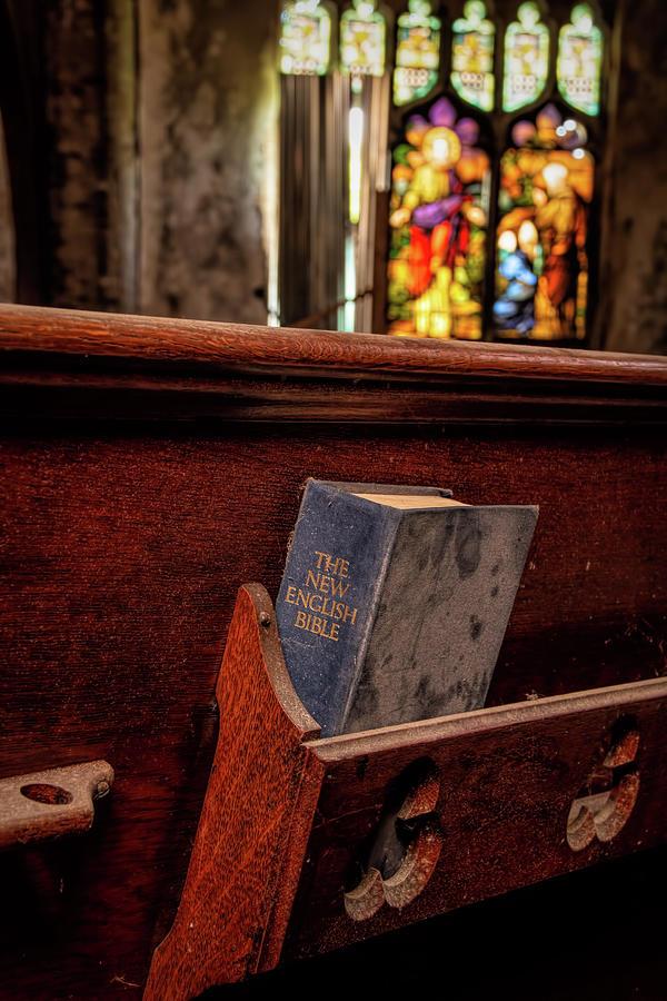 Keeping The Faith by Kristia Adams