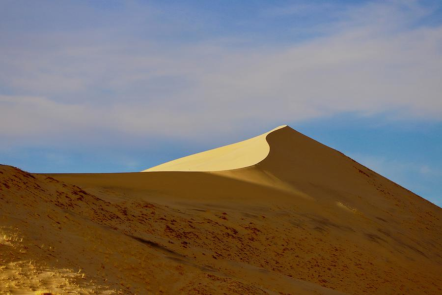 Kelso Dunes by Maria Jansson