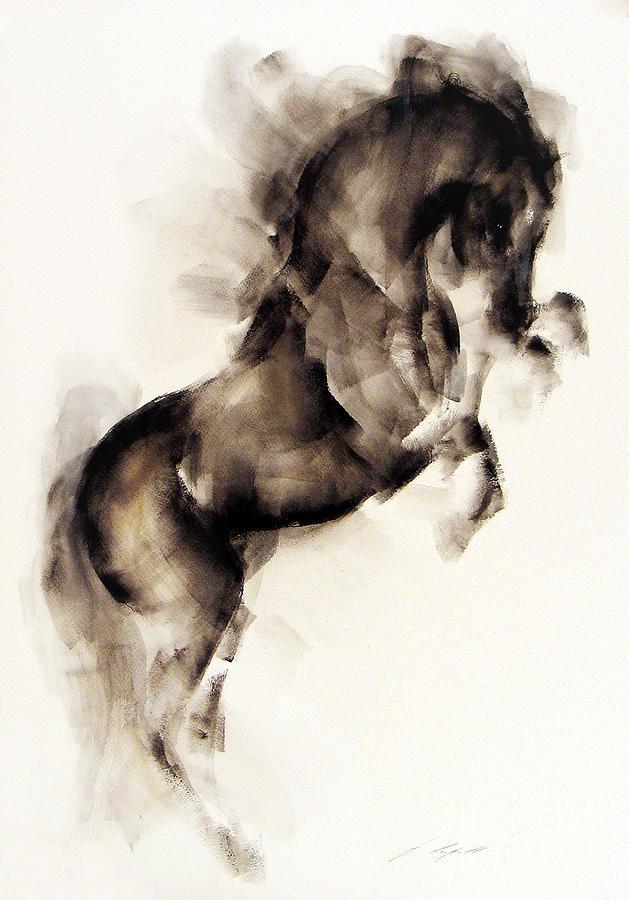 Rustam by Janette Lockett