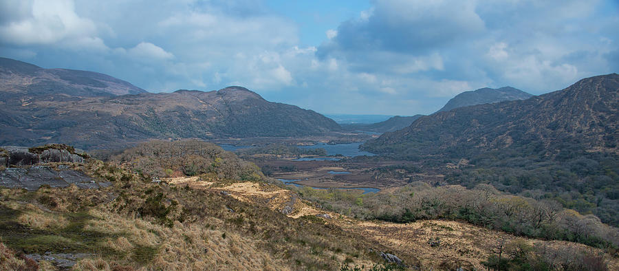 Killarney Ireland National Park by Curt Rush