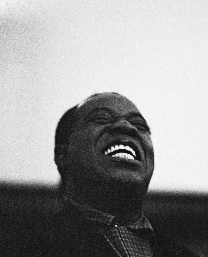 King Of Jazz Photograph by Erich Auerbach
