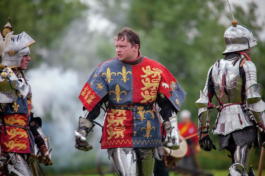 King Regoups by Cheltenham Media