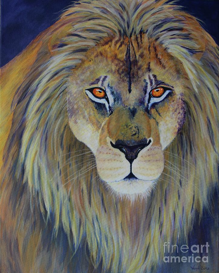 Kingdom Painting