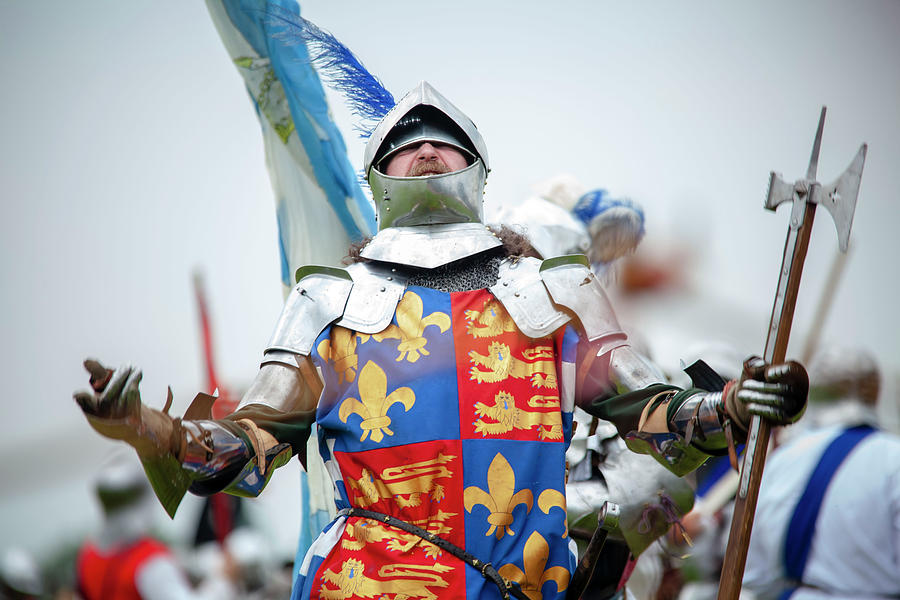 Knights Frustration by Cheltenham Media