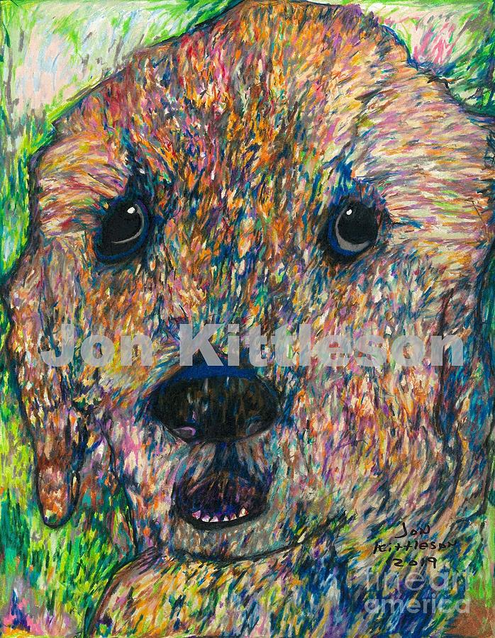 Kodiak by Jon Kittleson