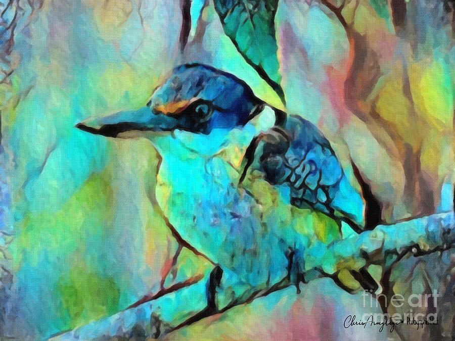 Kookaburra Blues by Chris Armytage