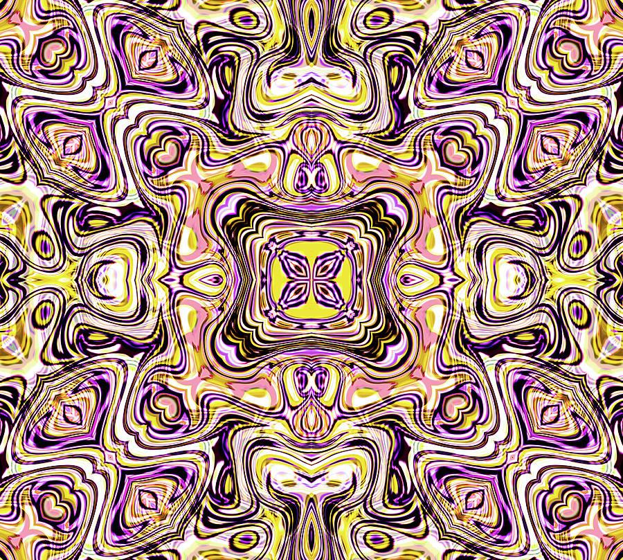 Kool Vibrations by Andrew Hewett
