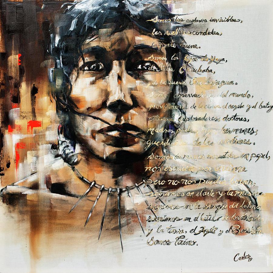 La Gente Buena - The Good People by Carlos Flores