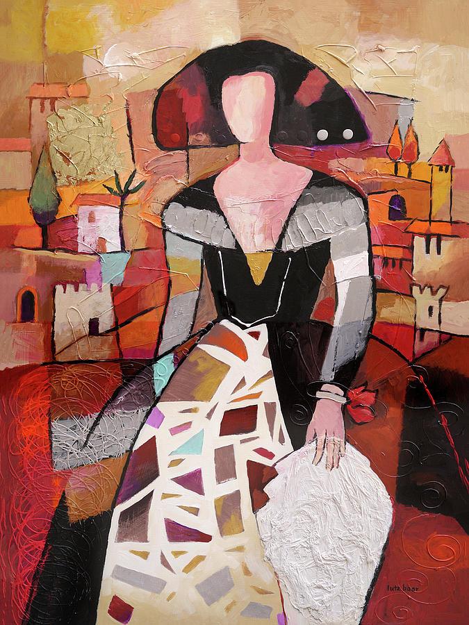 La Reina de Torrevieja by Lutz Baar