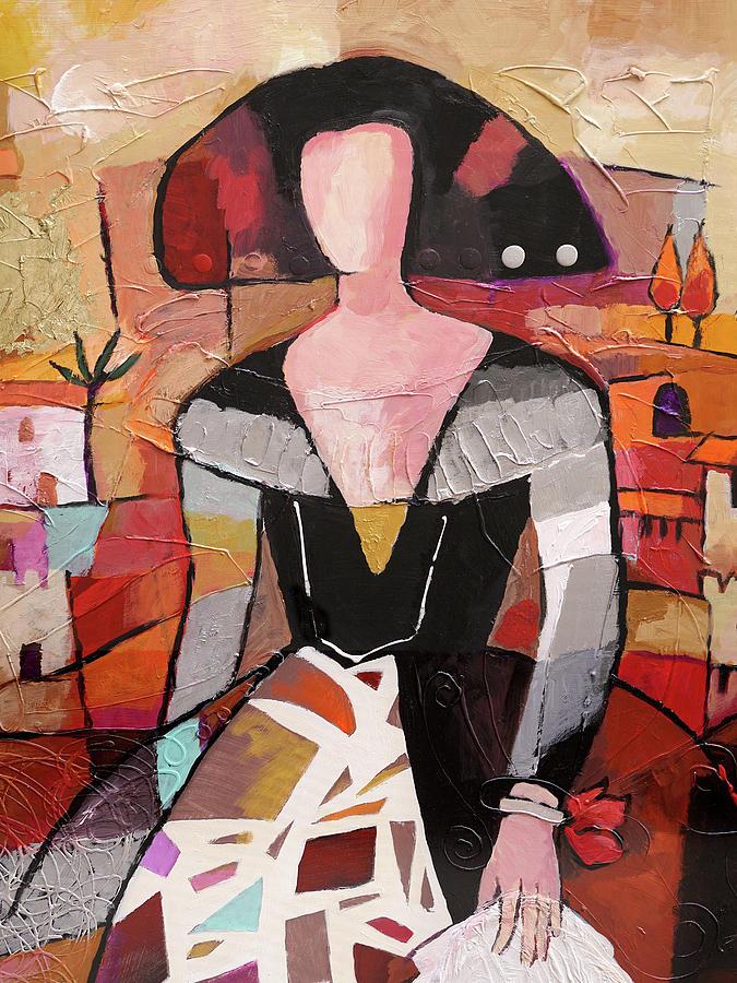 La Reina by Lutz Baar