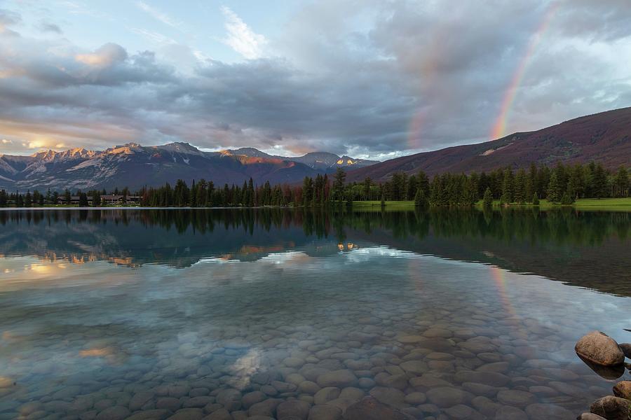 Lac Beauvert by Paul Schultz